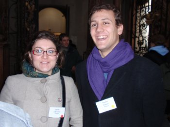 rencontre nationale cge 2010